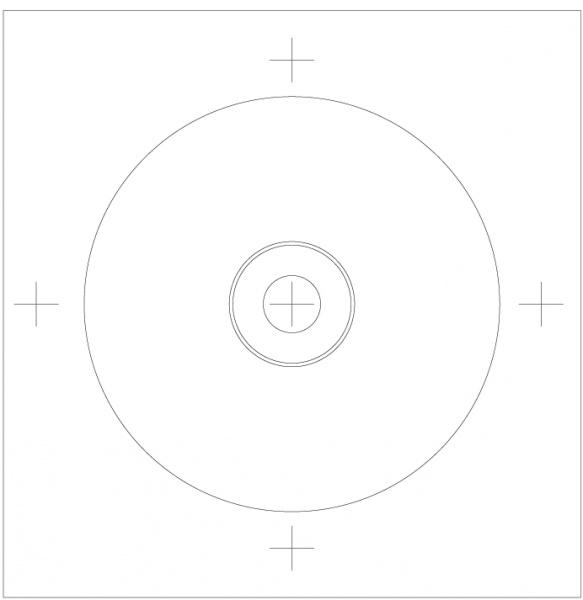 Размер dvd диска и обложки hronofagru
