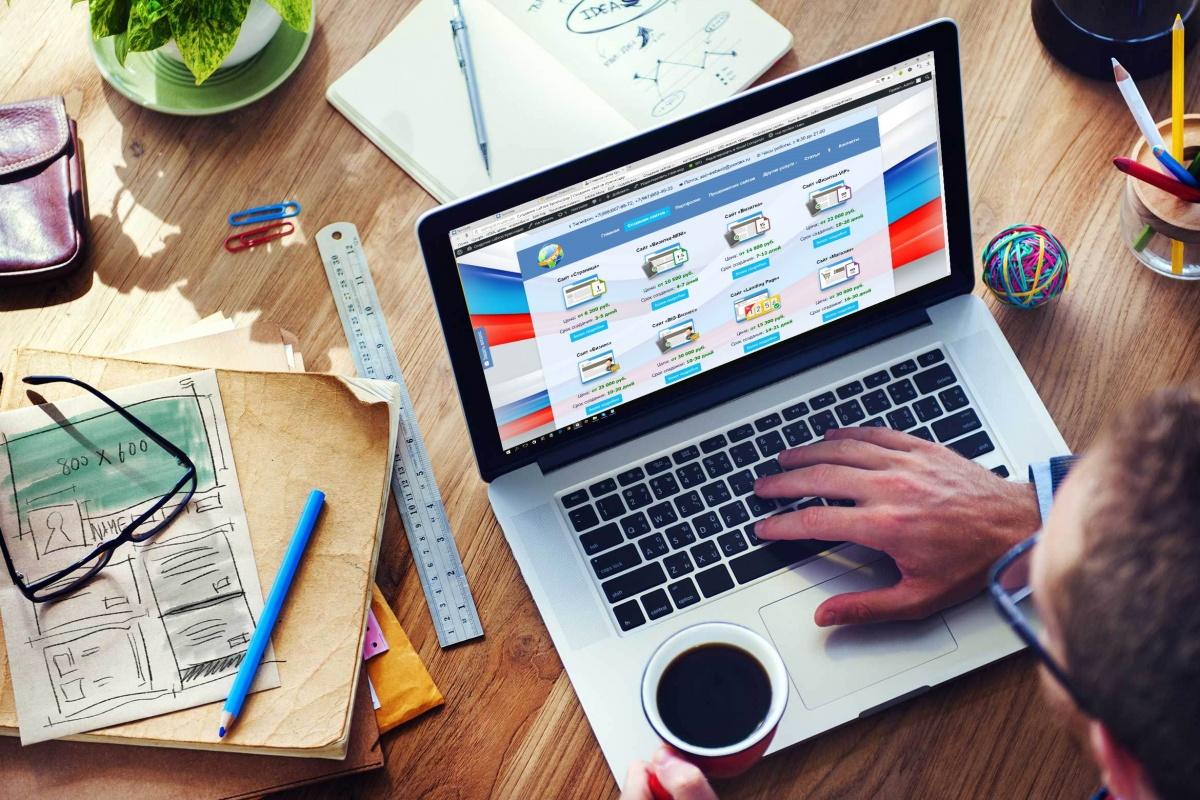 Услуги фрилансера продвижение сайта структура при создания сайта